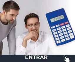 Calculadoras promocionales baratas personalizadas
