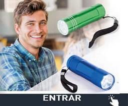 Linternas Baratas Personalizadas