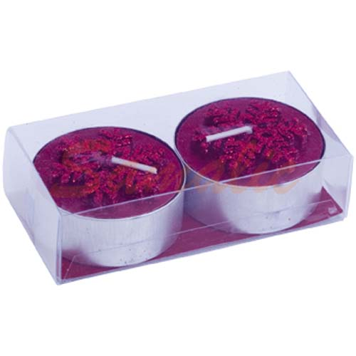 COMPRAR SET VELAS DUO REF 3181 MAKITO