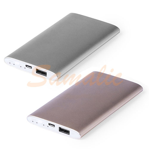 COMPRAR POWER BANK WILKES PROMOCION REF 4960 MAKITO