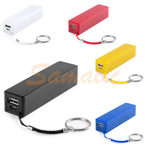 COMPRAR POWER BANK YOUTER MERCHANDISING REF 4941 MAKITO