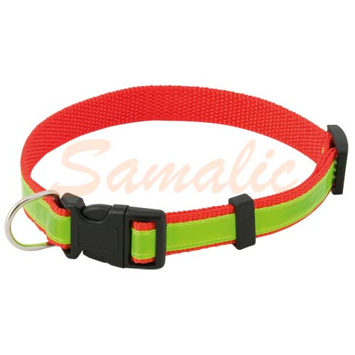 COMPRAR COLLAR PROMOCIONAL REFLECTANTE MUTTLEY REF 3063 MAKITO
