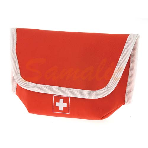 COMPRAR KIT EMERGENCIA REDCROSS REF 9496 MAKITO