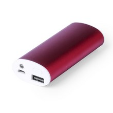 COMPRAR POWER BANK CUFTON PROMOCION REF 4959 MAKITO