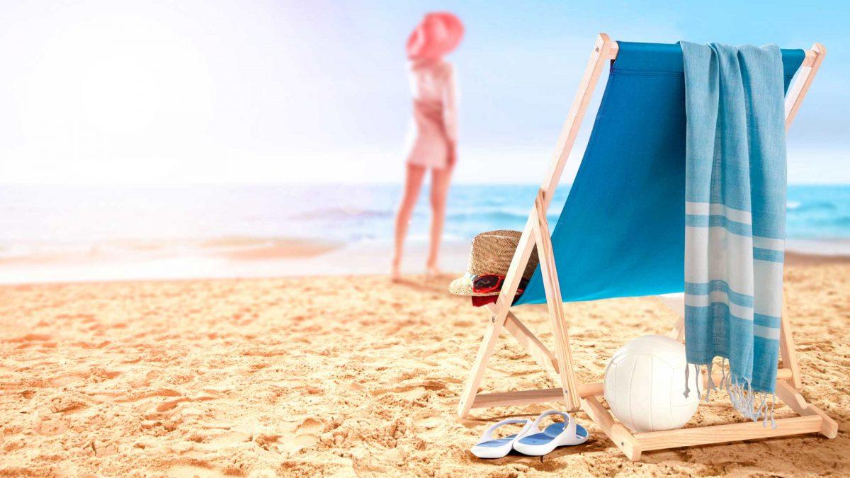 ¿Que se necesita para pasar un fantástico día en la playa?